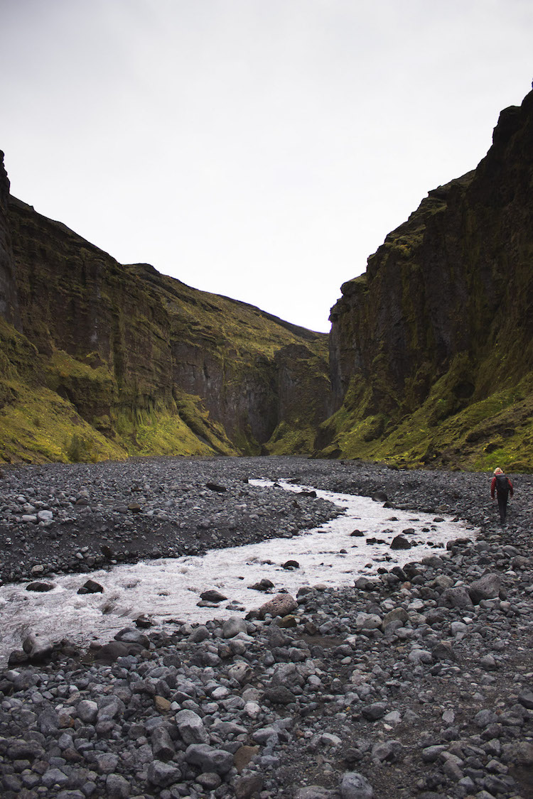 ijsland foto's
