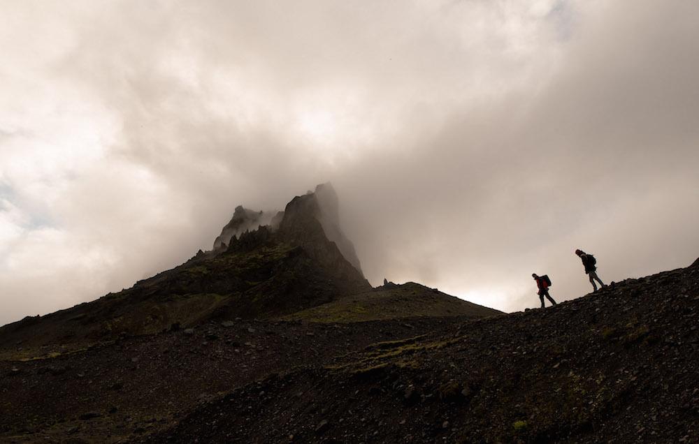 IJsland foto Chris Konig