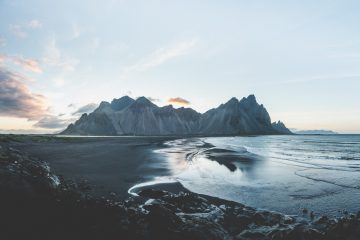 IJsland reistrends na corona