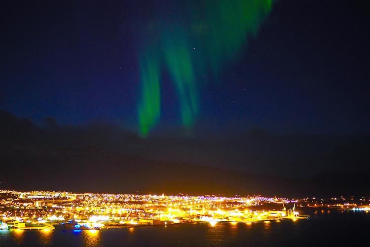 fotograferen noorderlicht ijsland