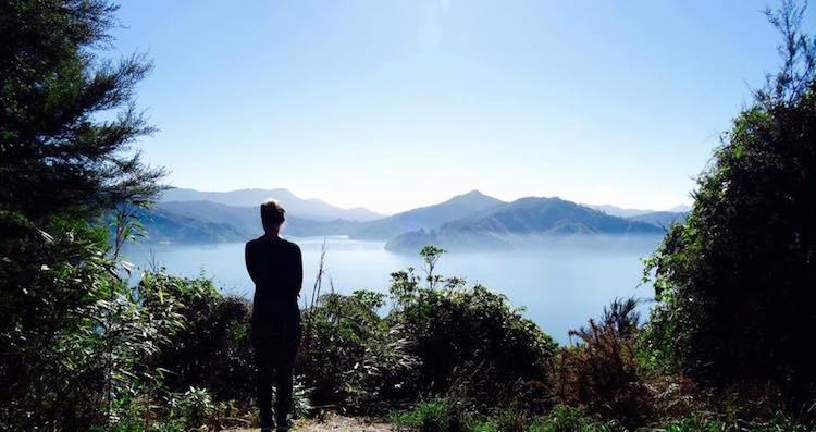 Ilse tip Nieuw Zeeland huur een camper