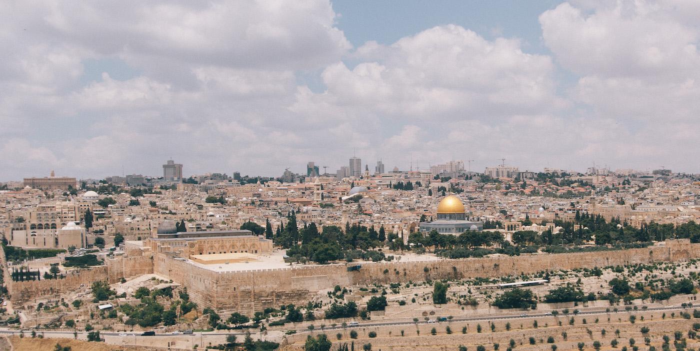 Inspiratie israel