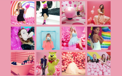 Instagram museum Supercandy pop-up museum keulen