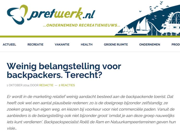Interview Pretwerk