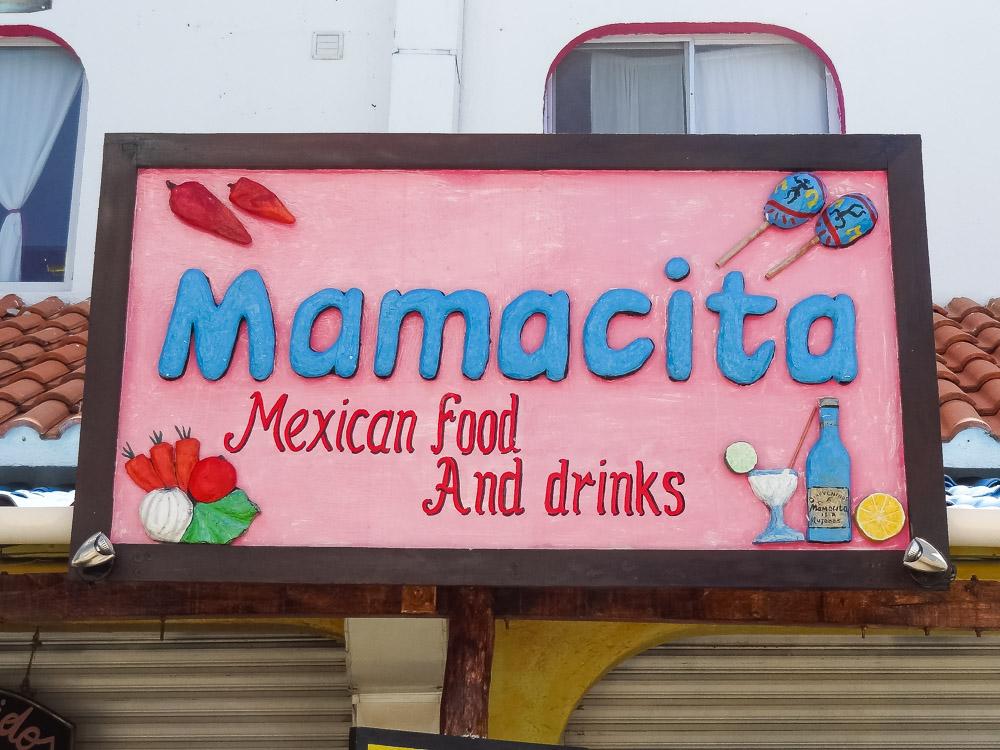 Isla Mujeres Mexico centrum tips