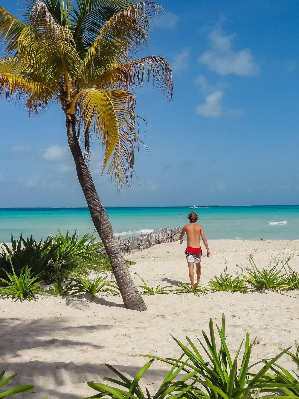 Isla Mujeres Playa Norte-3