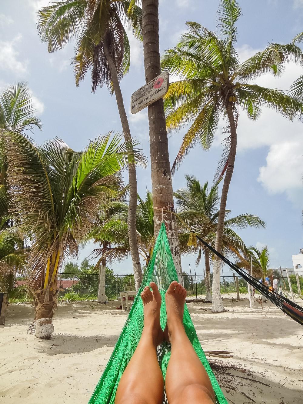 Isla Mujeres Poc-Na hostel-3