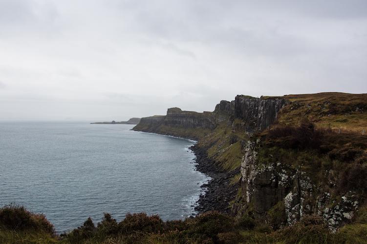 Isle of Skye bezienswaardigheden