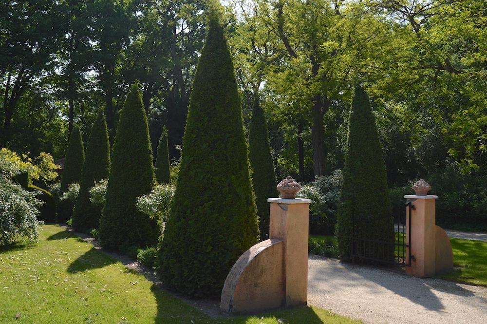 Italiaanse tuinen Arcen mooiste plekken nederland