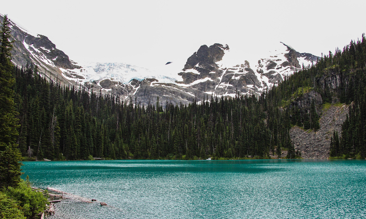 joffres-lake-meer-hiking-vancouver