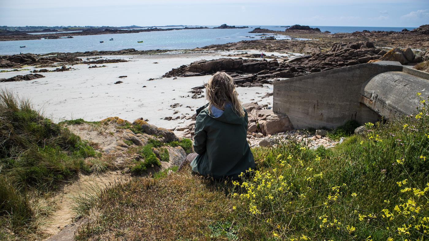 Kanaaleilanden vakantie herm