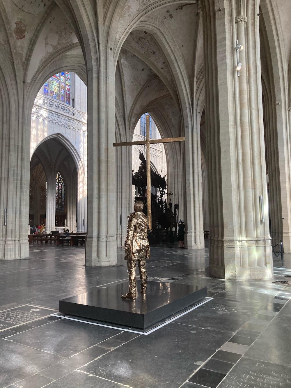 Onze-Lieve-Vrouwekathedraal Antwerpen bezienswaardigheden