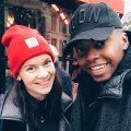 Kayleigh en Yves