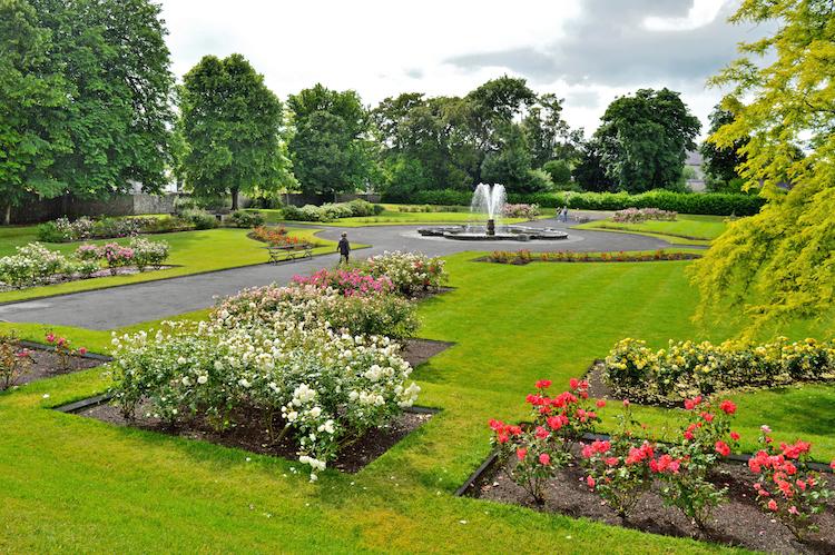 Kilkenny Castle Ierland