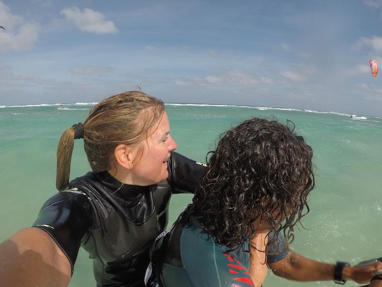 Kite-Surfen-kite-beach-in-Sal-Kaapverdie-Marleen-hoftijzer