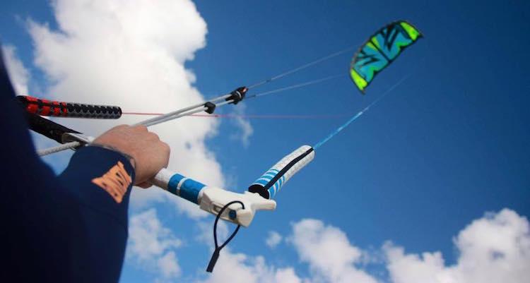 Kitesurfen Blouberg kiteles