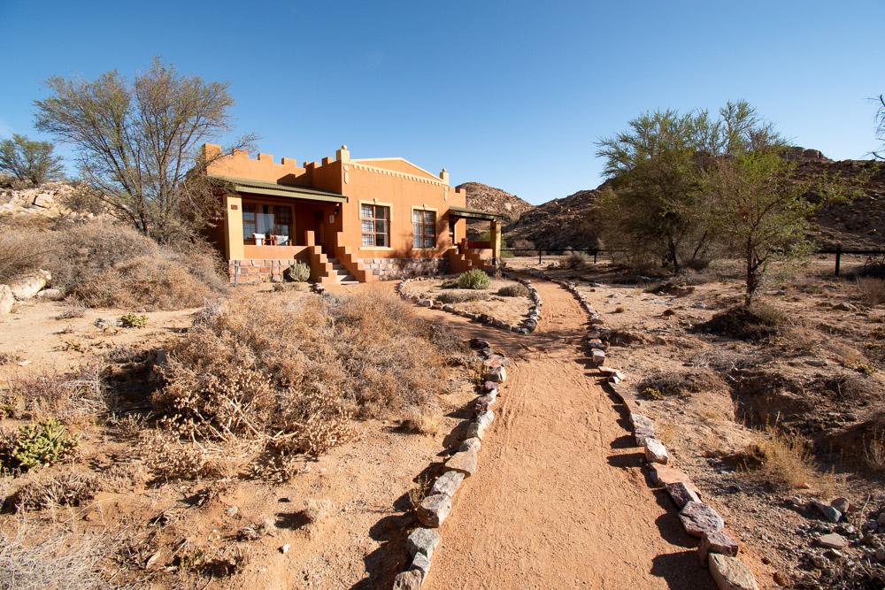 Klein Aus Vista Namibie rondreis Kolmanskop-2