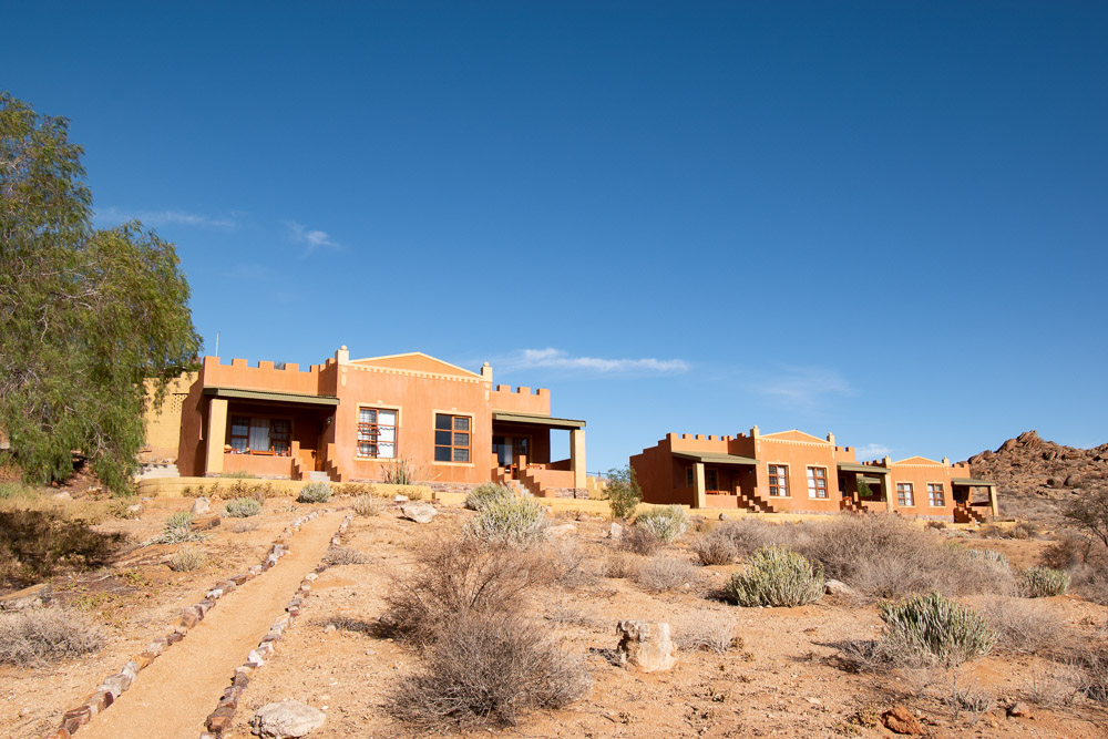 Klein Aus Vista Namibie rondreis Kolmanskop-3