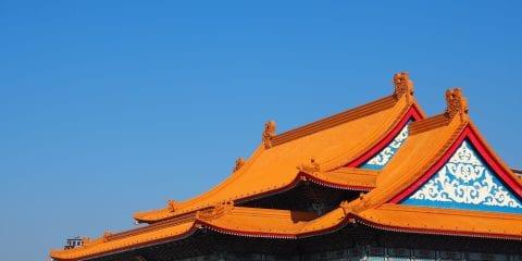 Klimaat Weer in Taiwan