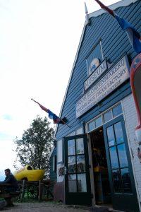 klompenmuseum marken bezoeken