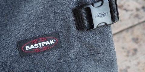 koffer test eastpak trans 4