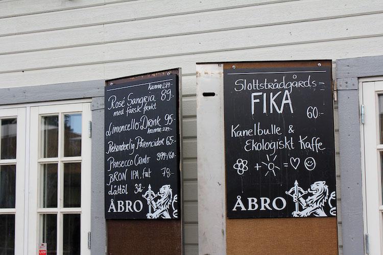 Koffiepauze scandinavie fika