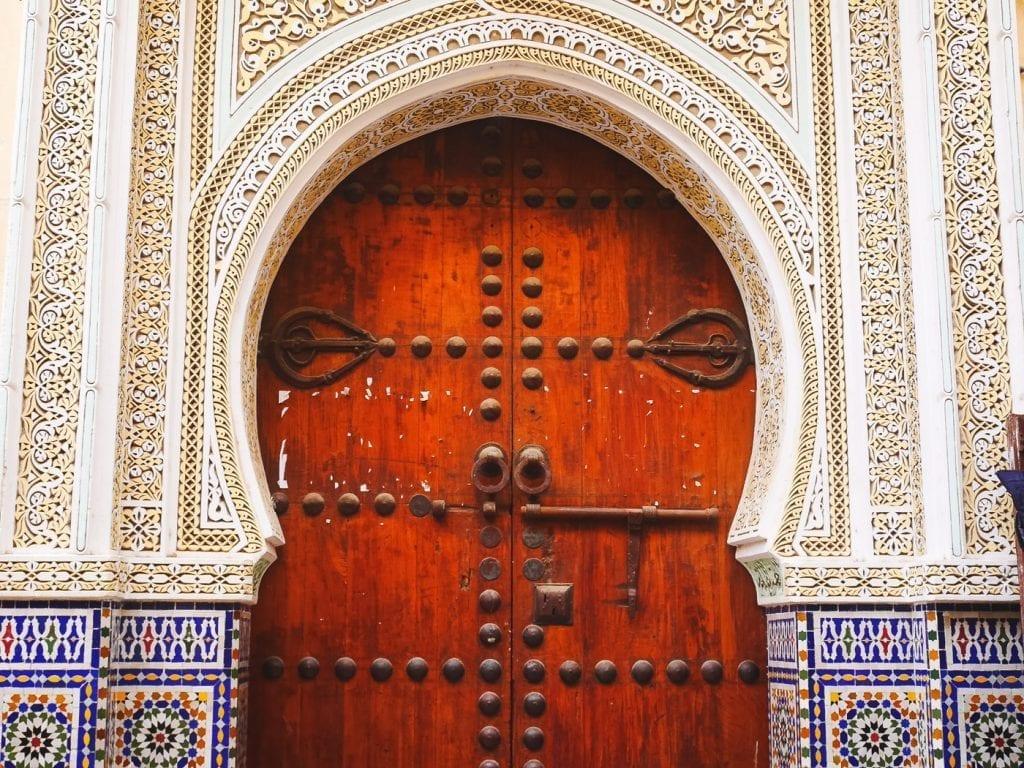 Koningsteden marokko rondreis