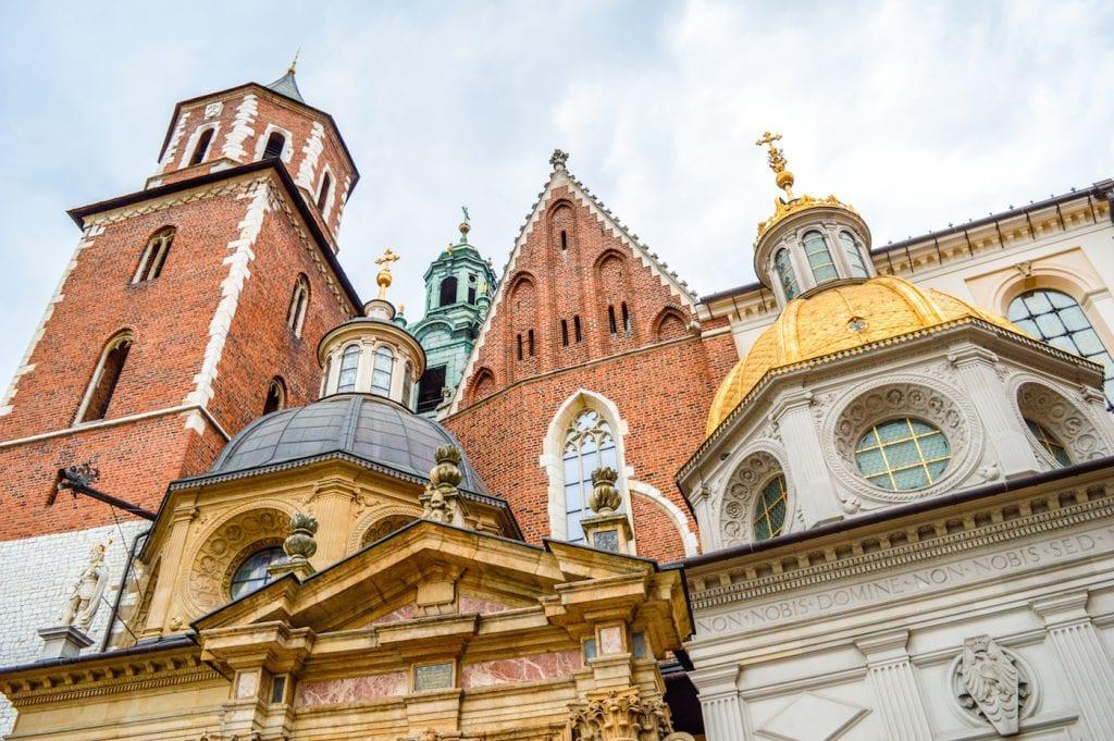 Koninklijk Krakow