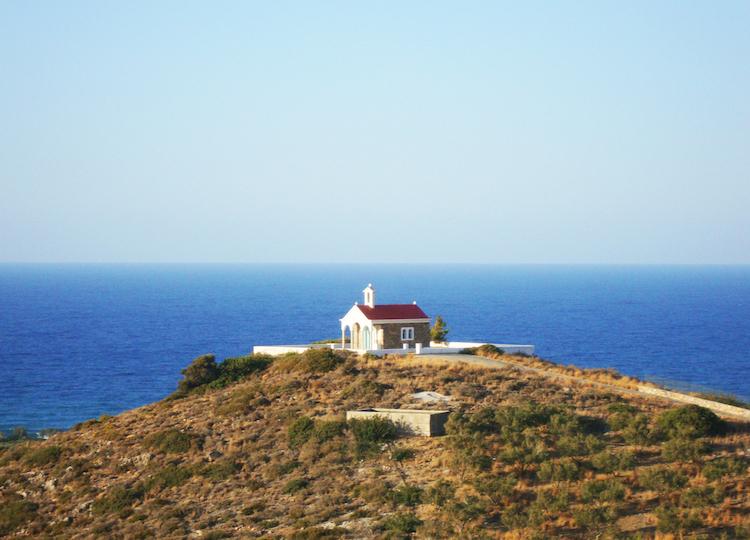 Kreta mooiste plekjes
