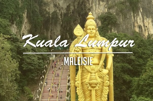 Kuala Lumpur Maleisie