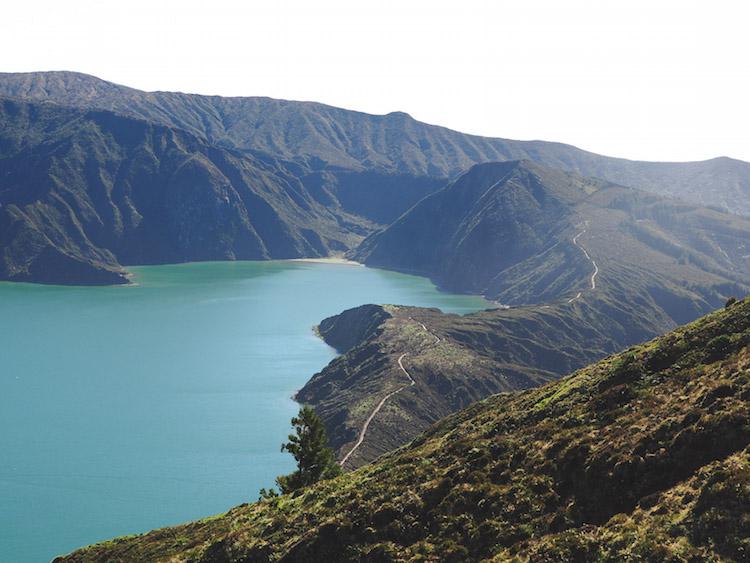 Lagoa do Fogo Azoren Sao Miguel-2