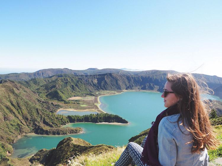 Lagoa do Fogo Azoren Sao Miguel-4