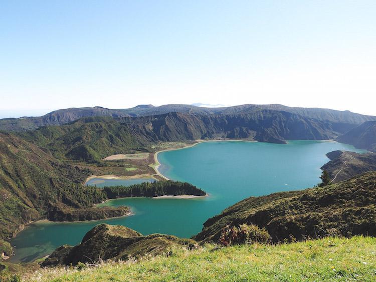 Lagoa do Fogo Sao Miguel Azoren-2