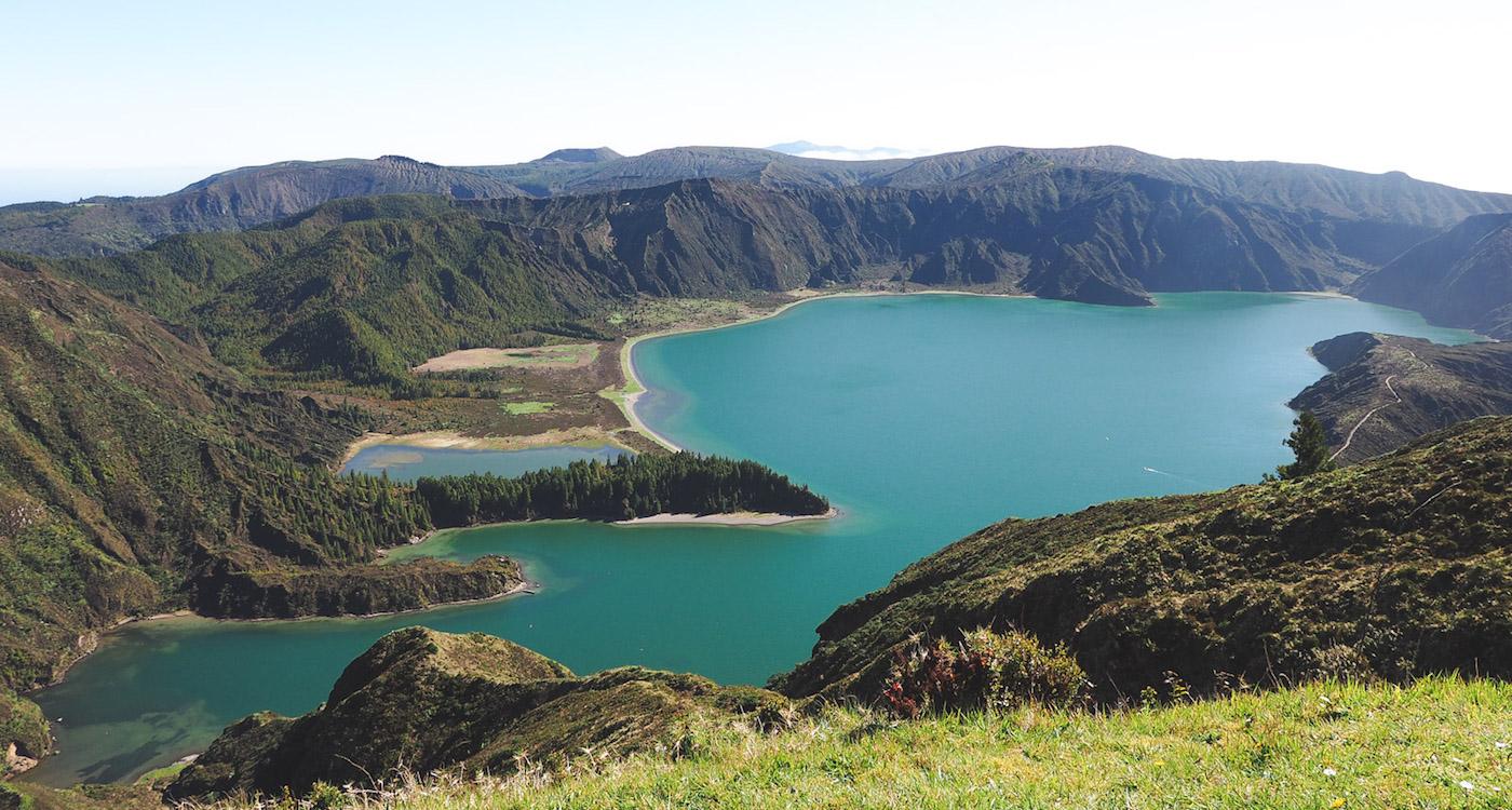 Lagoa do Fogo Sao Miguel Azoren tips