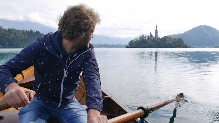 Lake bled varen slovenie outdoor