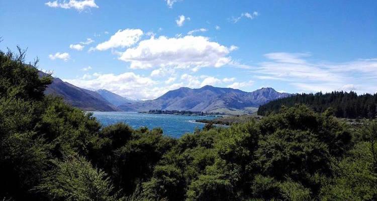 Lake wanamaka tips Nieuw Zeeland