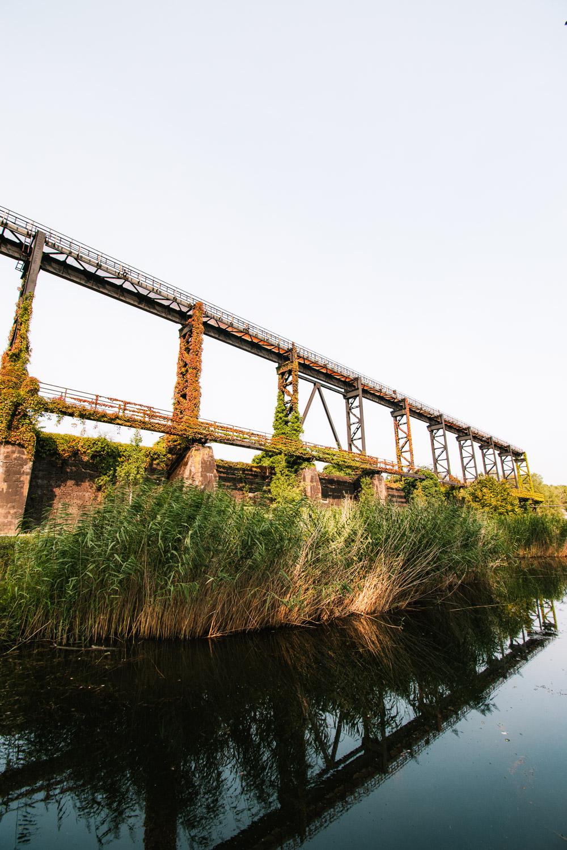 Landschaftspark Duisburg-Nord-2