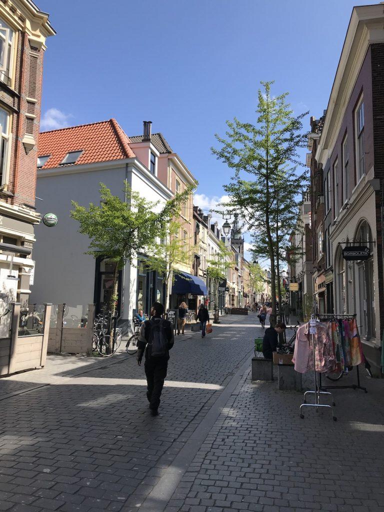 Lange Hezelstraat Nijmegen