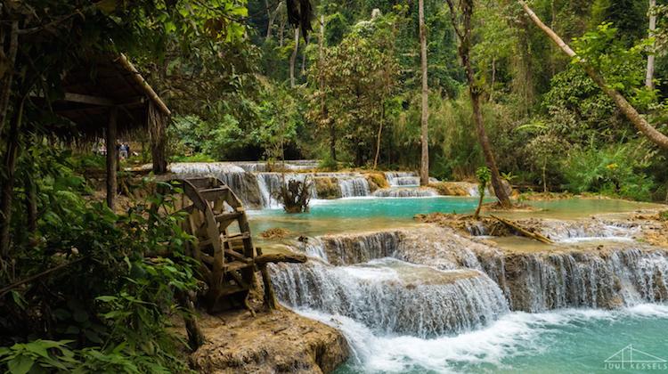 Laos Juul Kessels