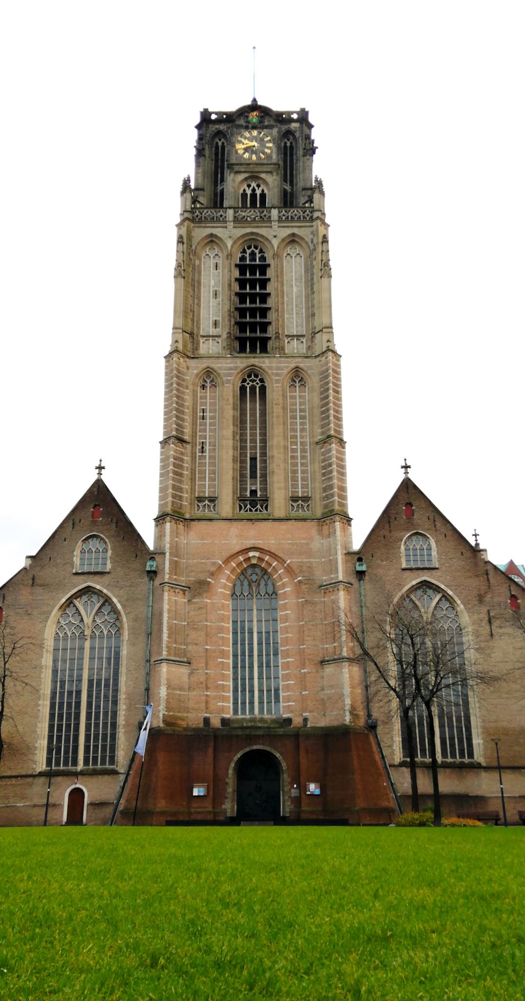 Laurenskerk Rotterdam