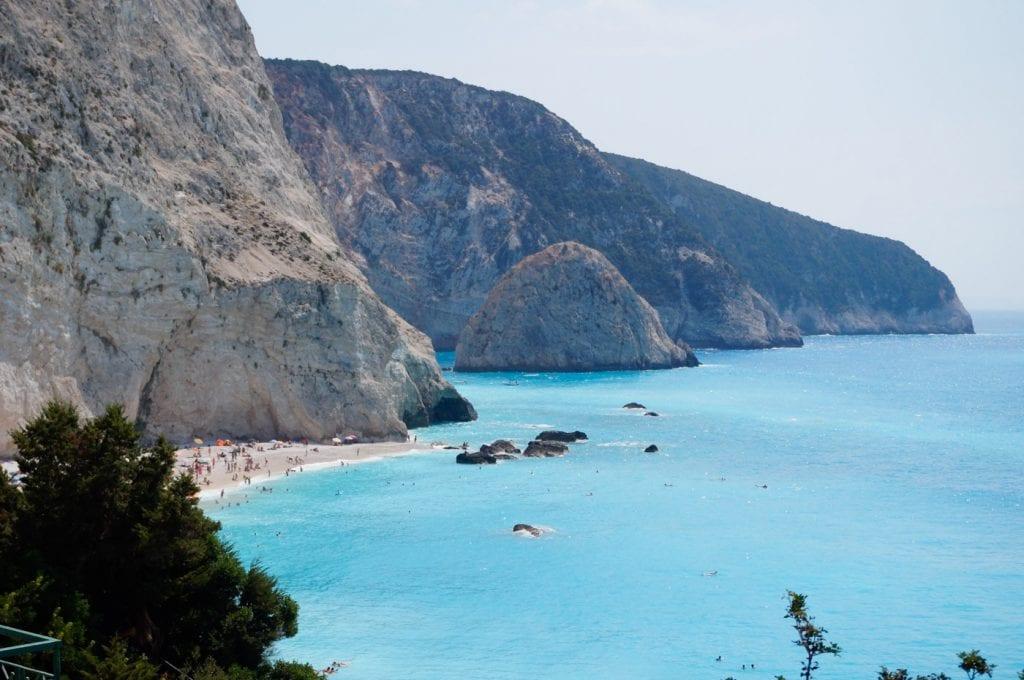 eiland Lefkas vakantie tips