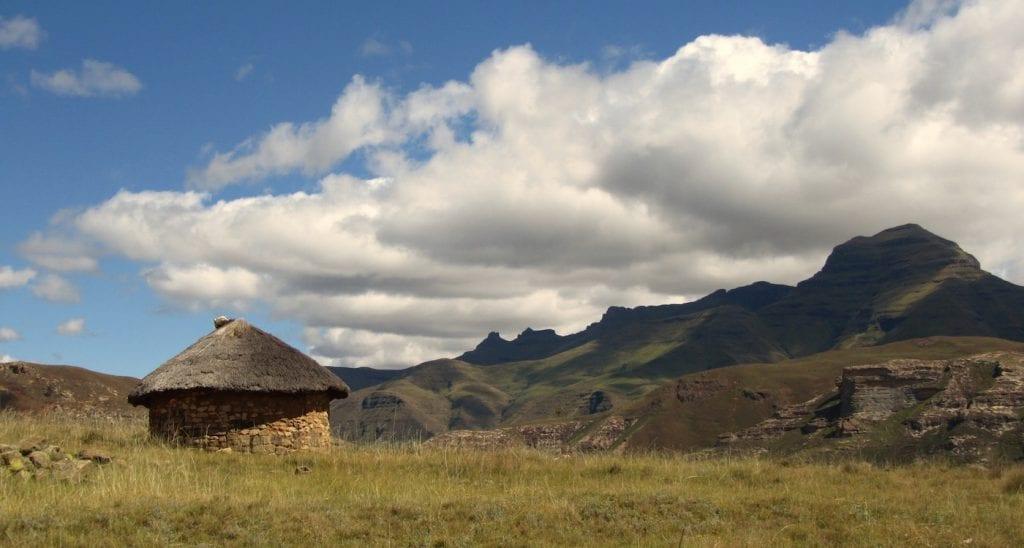 Lesotho afrika