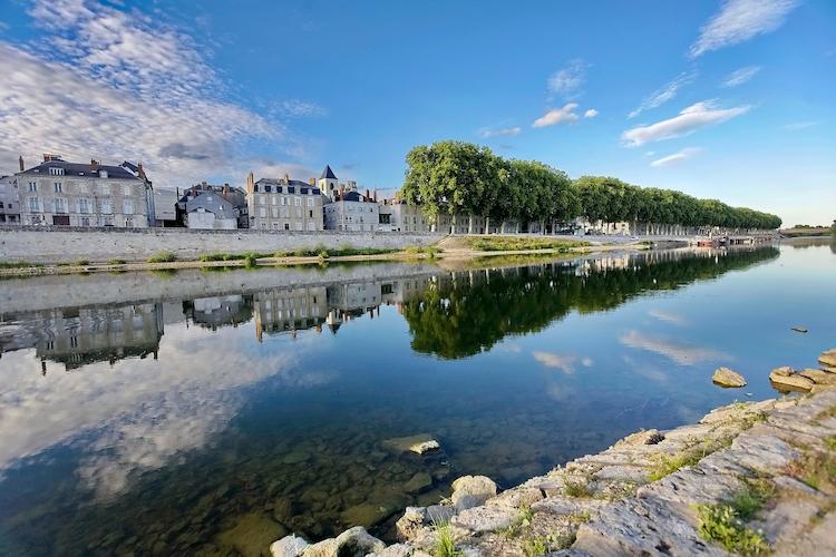 Leuke steden Frankrijk orleans