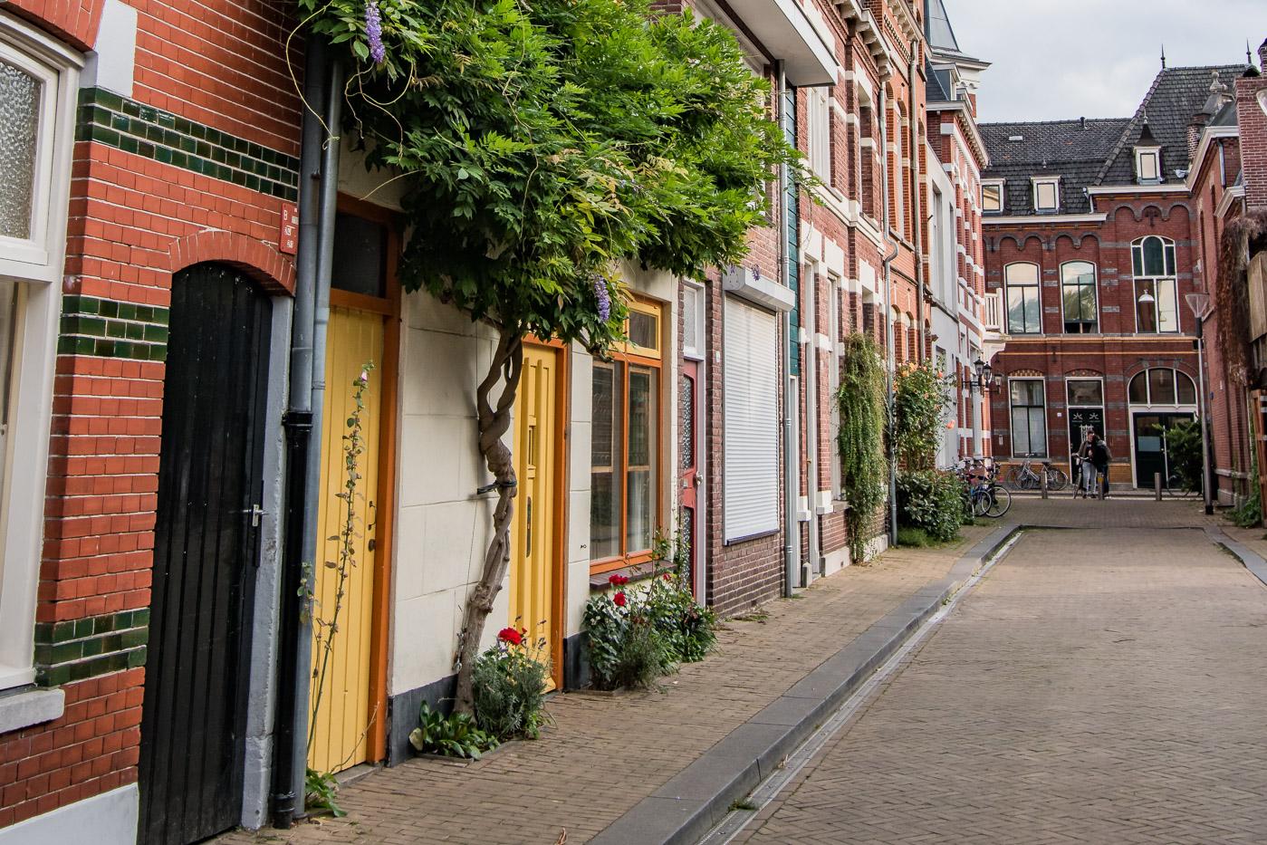 Leuke steden Nederland Tilburg