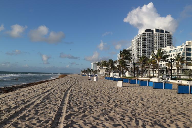 Leukste steden florida Fort Lauderdale