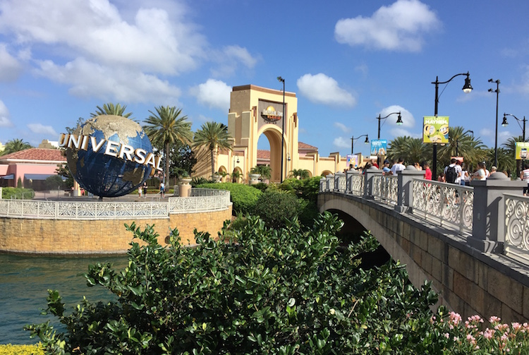 Leukste steden florida Orlando