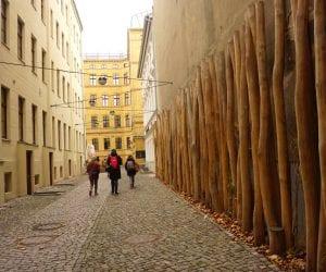 Leukste wijken Berlijn