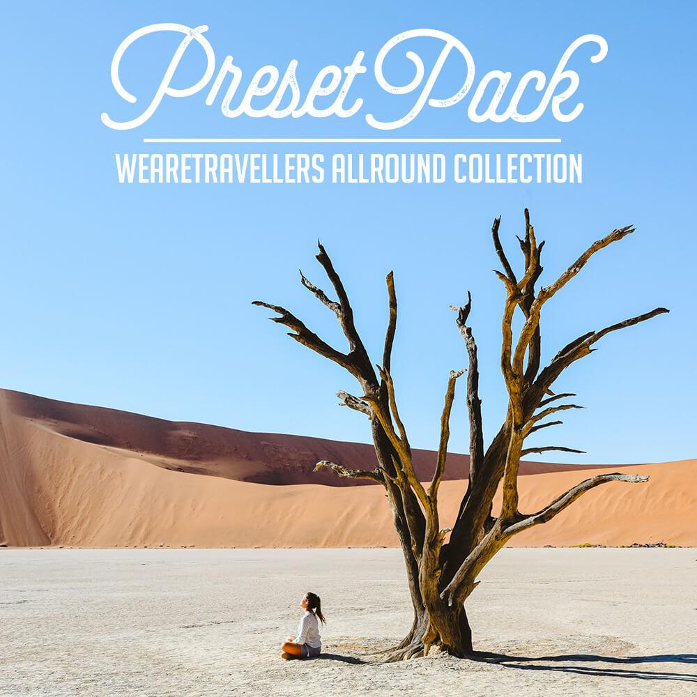 Lightroom-Presets-WeAreTraveller-Pack