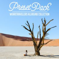 Lightroom Presets WeAreTravellers Allround Collection