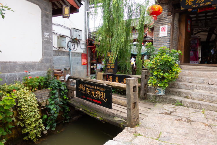 Lijiang-china-stadje-tibet